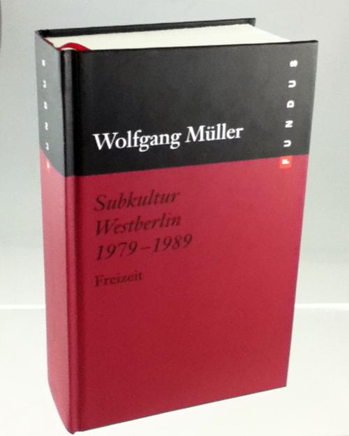 Mullerbook