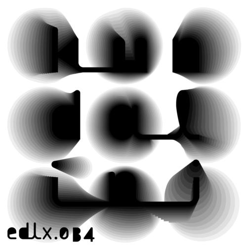 EDLX.034 Artwork
